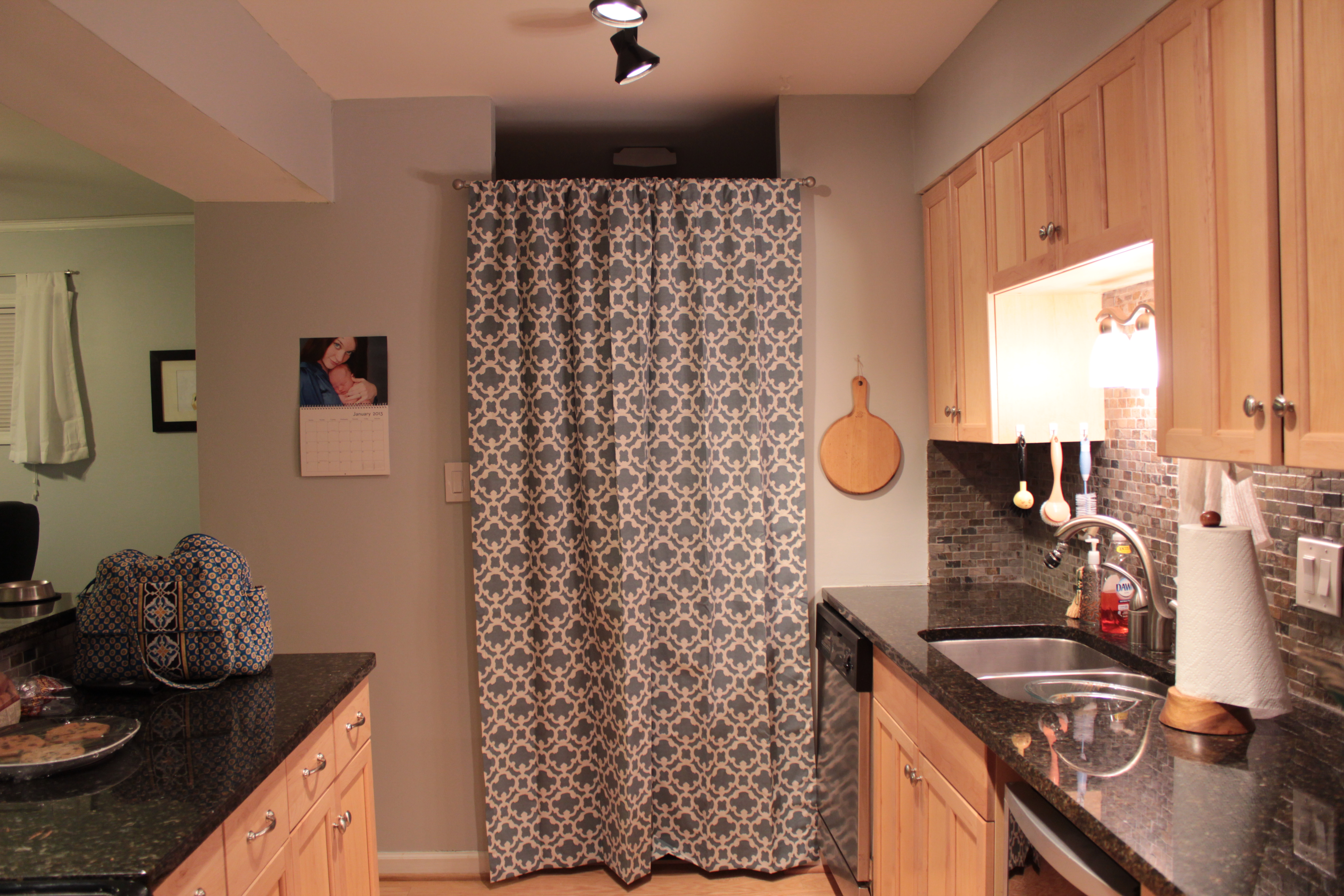 Laundry room curtains - Curtain For Laundry Room Door Productive 3 Day Weekend This Is Sesame